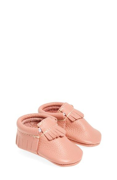 Freshly Picked Leather Moccasins are on sale for $45!