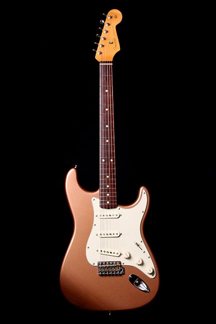 Fender Mexican Stratocaster Bronze