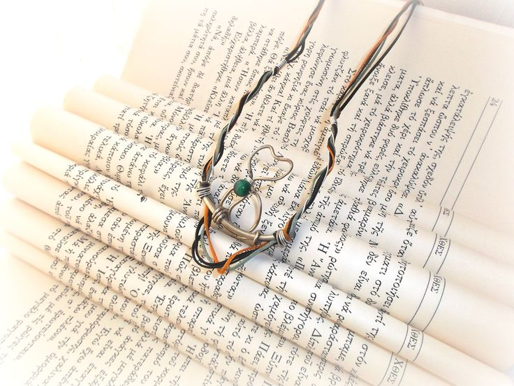 #necklace #cat #wire