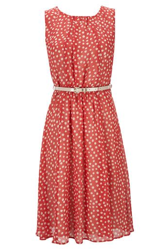 1000  ideas about Coral Summer Dresses on Pinterest  Modest ...