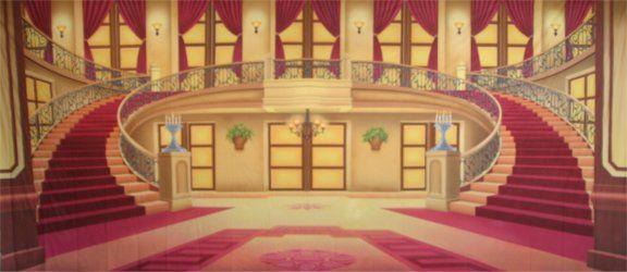 Art Deco Home Interior