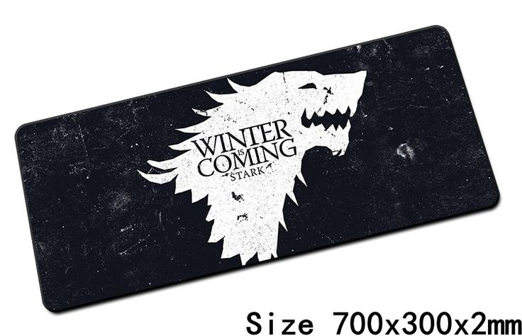 Aliexpress.com : Buy Game of Thrones mouse pads 70x30cm pad to mouse notbook computer mousepad gaming mousepad gamer to keyboard laptop mouse mat from Reliable game of thrones mouse suppliers on Computer Peripherals Online Store