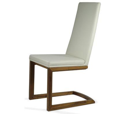 Sedie moderne busetto sedia moderna legno produzione for Sedie legno moderne