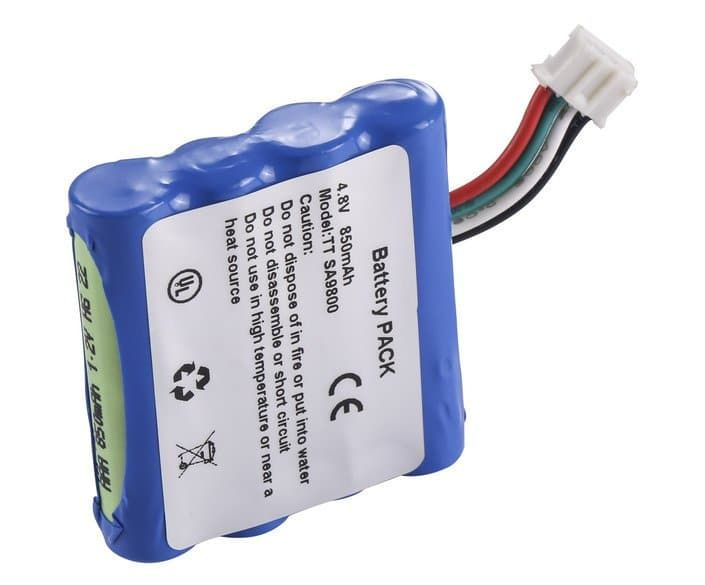 Ni Mh Battery For Tt Sa9800 Boka Batteries Battery Battery Pack Electronic Products
