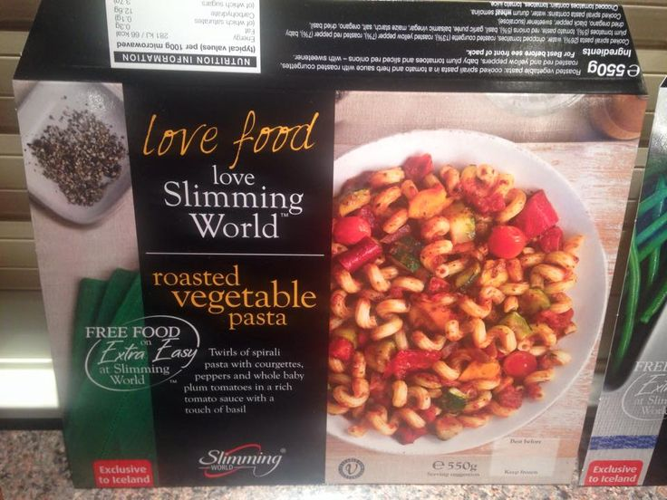 18 best images about slimming world ready meals on pinterest New slimming world meals