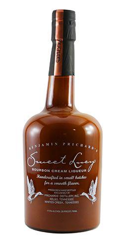 Sweet Lucy Cream