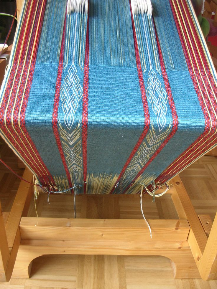 tablet weaving& weaving