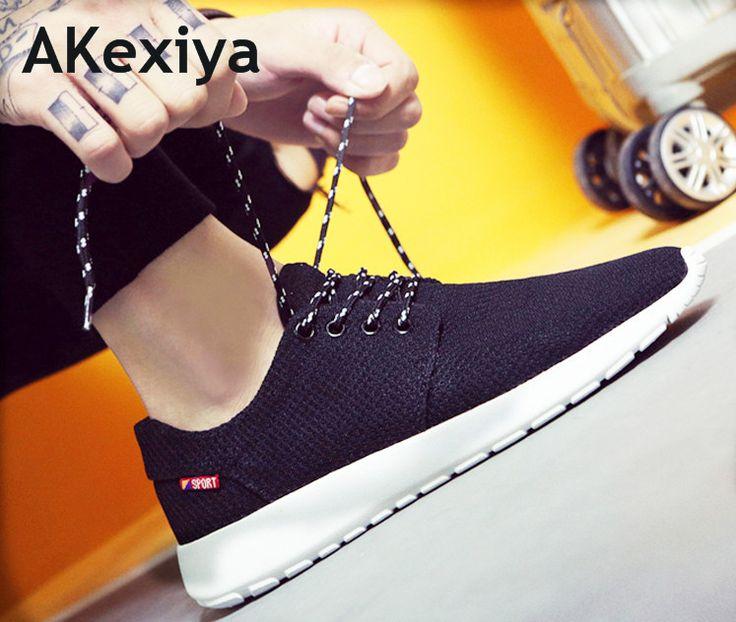 $16.89 (Buy here: https://alitems.com/g/1e8d114494ebda23ff8b16525dc3e8/?i=5&ulp=https%3A%2F%2Fwww.aliexpress.com%2Fitem%2FMen-Women-Shoes-2016-Comfortable-Men-Shoes-Mesh-Breathable-Women-Fashion-Shoes-Plus-Size-36%2F32718889407.html ) Men Women Shoes 2016 Comfortable Men Shoes Mesh Breathable Women Fashion Shoes Plus Size 36-45 for just $16.89