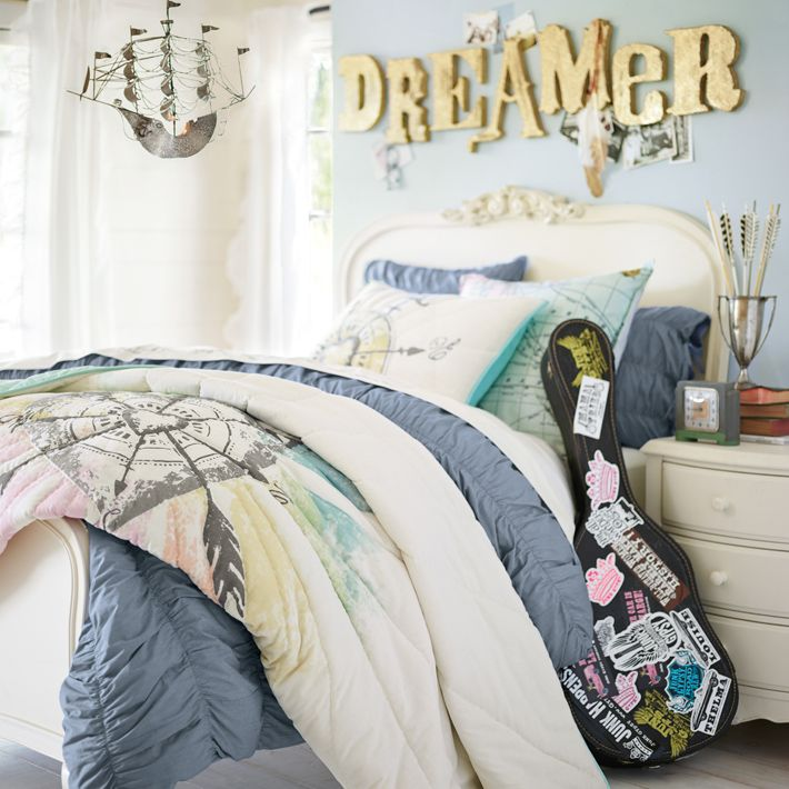 die besten 25 pb teenager zimmer ideen auf pinterest. Black Bedroom Furniture Sets. Home Design Ideas