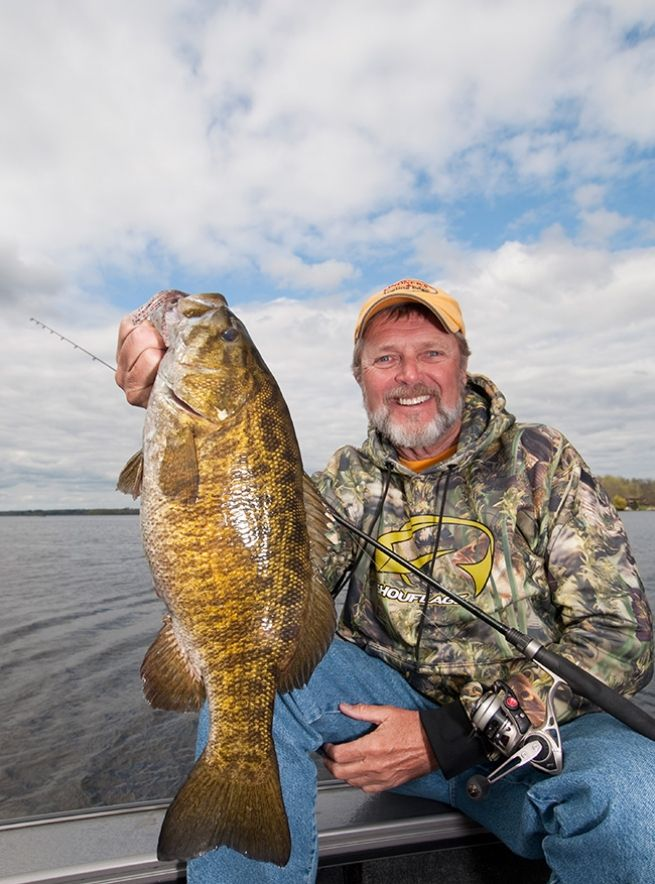 Al Lindner's Top Tips for Fishing Northwest Ontario: How to Catch Big Bass, Walleye, Muskie and So Much More - Northern Ontario, Canada