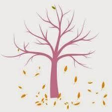 Resultado de imagen para imagenes de arboles sin hojas animados
