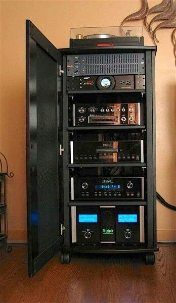 200 Best Hifi Images On Pinterest Audiophile Decks And