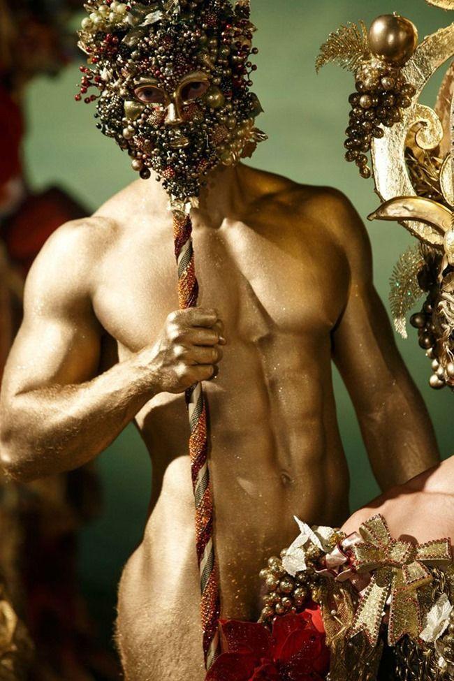from Thiago gay mythology god