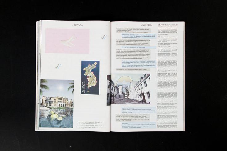 Mousse Magazine 55 ~ #cecilebevans #lawrencelek #internetart #postinternet #conversation #moussemagazine #contemporaryart #art #magazine