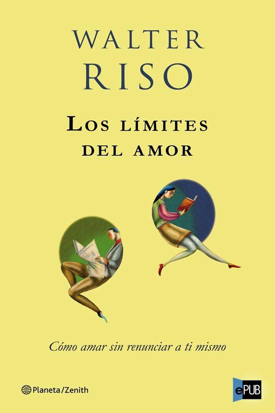 Los límites del amor – Walter Riso en PDF | Libros Gratis