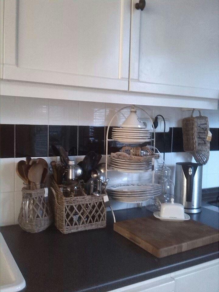 Keuken Decoratie Ideeen : op Pinterest – Mooie Keukens, Keukens en Muren Van De Keuken