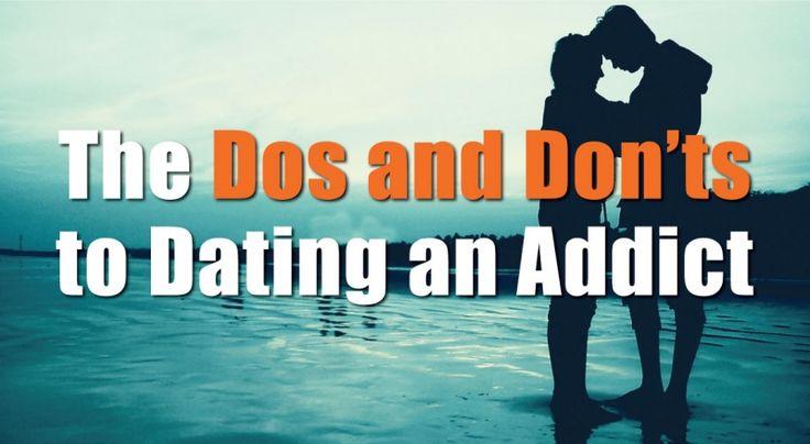 Alcoholic dating addict