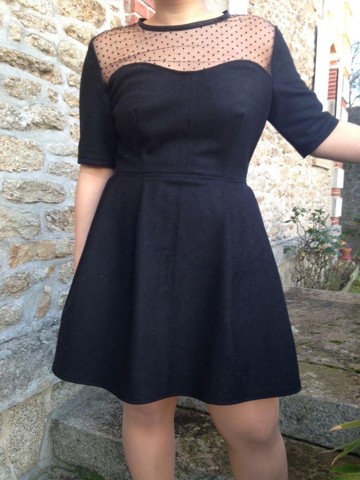 Couture - Ma tenue de réveillon – Elisabeth Dress