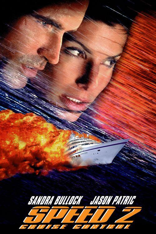 Speed 2: Cruise Control 【 FuII • Movie • Streaming