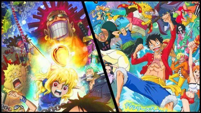 Shun Oguri One Piece - Film Terbaru Eiichiro Oda ini Menggandeng Pemain Crows Zero lho, Siapa Dia?