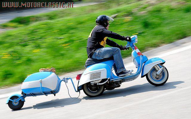 scooter box trailer remorque moto http remorques scooter love. Black Bedroom Furniture Sets. Home Design Ideas