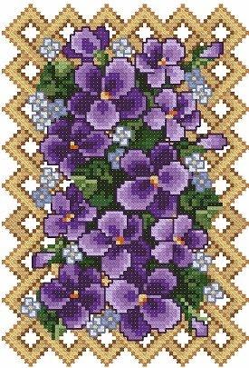 free cross stitch charts -Turkish website