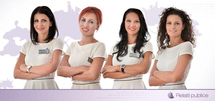 Public relations staff  #dentist #dental treatment
