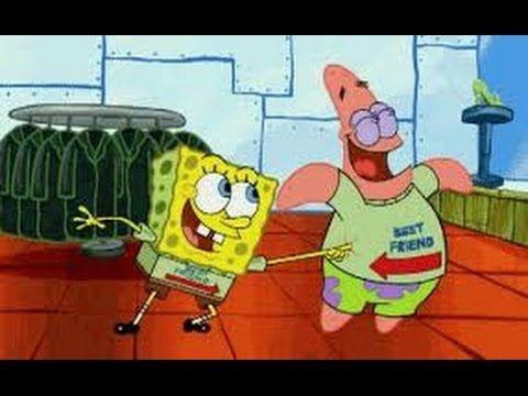 SpongeBob Squarepants Full Episodes 2015 ★ New Movies - YouTube