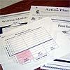 Ideas for data notebooks...good site for general info on data notebooks!