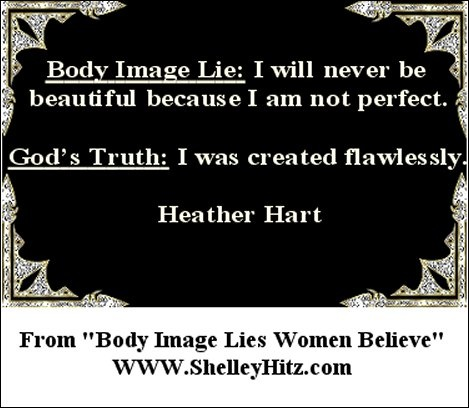 Best 19 body image lies images on pinterest body images body mods body image lie i will never be beautiful because i am not perfect fandeluxe Image collections