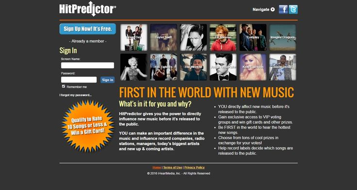 HitPredictor Review – Can You Really Get Paid Listening To Music? - Scams Kitchen