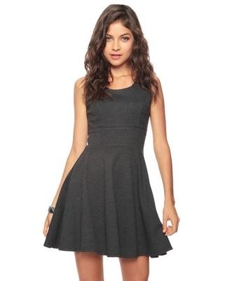 Sleeveless a line dress stylesays my sweet finds pinterest