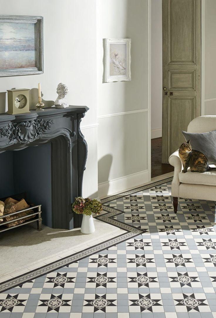 45 Best Victorian Style Images On Pinterest Flooring