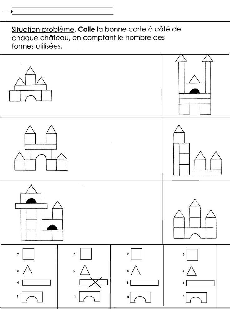 Decorer Un Chateau Petite Section