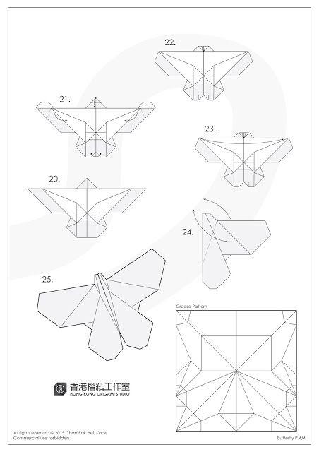 25 Best Origami Mobile Ideas