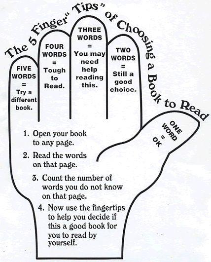 Reading Tip