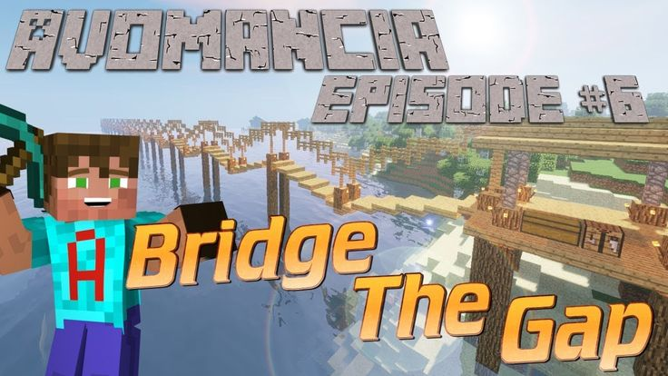 Minecraft Survival Lets Play Ep6   Avomancia   Now YOU can get involved   Bridges & Special Bases https://cstu.io/8627ad