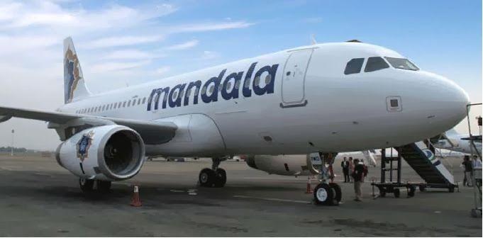 Mandala Airlines Dahulu dan Kini  Mandala Airlines merupakan salah satu maskapai penerbangan komersial di Indonesia yang telah banyak menikmati pahit manis dunia penerbangan. Kiprahnya sendiri sudah dimulai sejak tahun 1969 tepatnya pada tanggal 17 April. - See more at: http://tiketpesawatklaten.blogspot.com/2014/01/mandala-airlines-dahulu-dan-kini.html#sthash.N9pm75Vy.dpuf