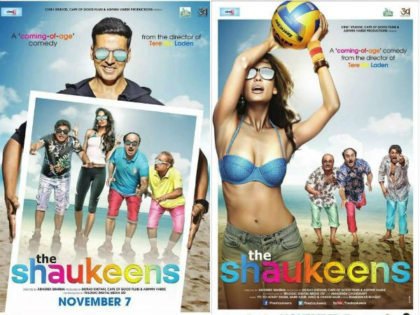 The Shaukeens (2014) Watch Online / Download – DVD SCR Rip   gazlanbintsahmeiy