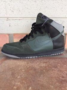 Nike Dunk Low High Camo Mens Shoe US Size 12  | eBay
