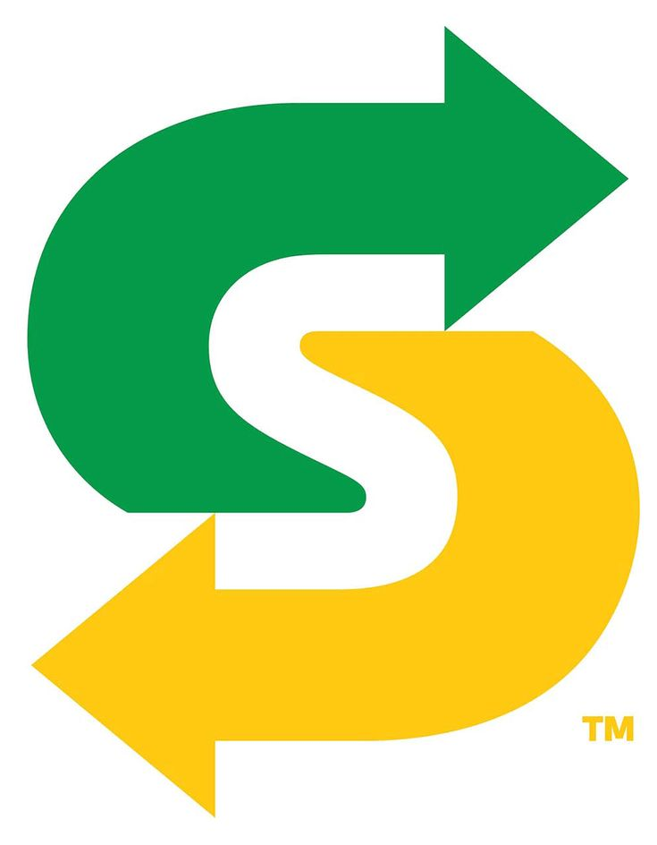 Subway: new logo and mark