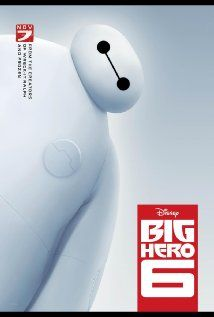 Big Hero 6 (2014) The Best Parts: It may say Disney, but it's completely Pixar magic; the Baymax fistbump; Men of Action whipped up the first Disney/Marvel joint property; pre-show short FEAST; References to computer science legends (cray, the Apple campus, etc); Sly way to promote green tech with the floating air balloon wind turbines; Stan Lee cameo; sequels, video games, action figures, etc...