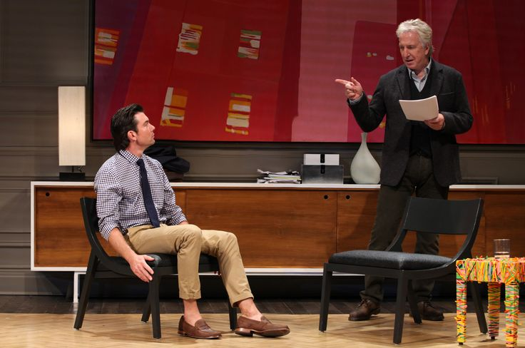 From Miss Trunchbull to Mr Chips: top teachers on stage - in pictures