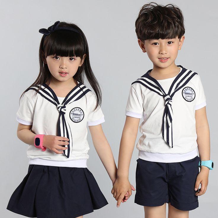2017-summer-kids-clothes-font-b-school-b-font-font-b-uniforms-b-font-font-b.jpg (800×800)