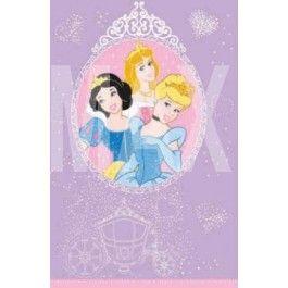 Παιδικό Χαλί Disney Princess 6