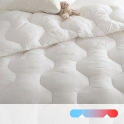 Double couette Pratique, 4 saisons, 100% polyester, 175 et 300g/m² REVERIE