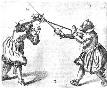 86 best Sword and dagger fighting : Medieval & Renaissance