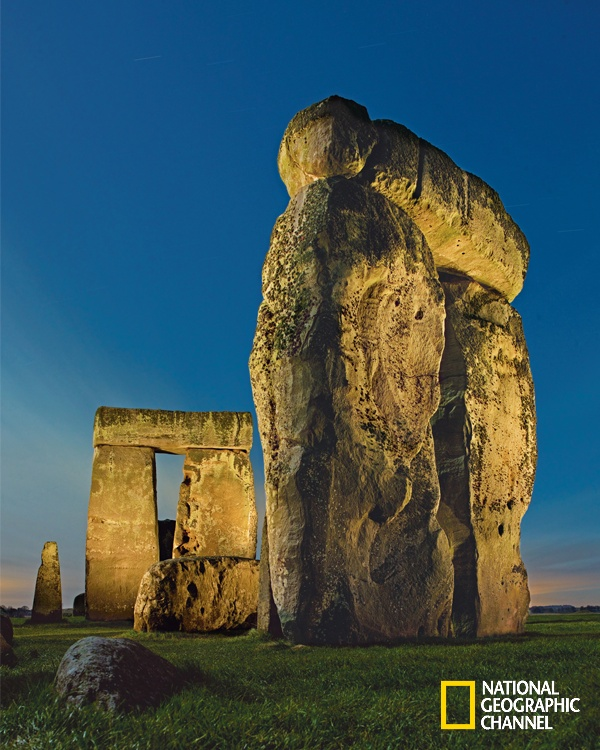 Mysterious Places Stonehenge: 73 Best Rocks And Ruins Images On Pinterest