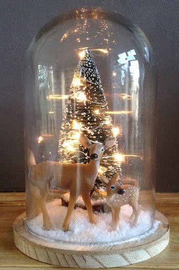 Christmas Cloche                                                                                                                                                                                 More