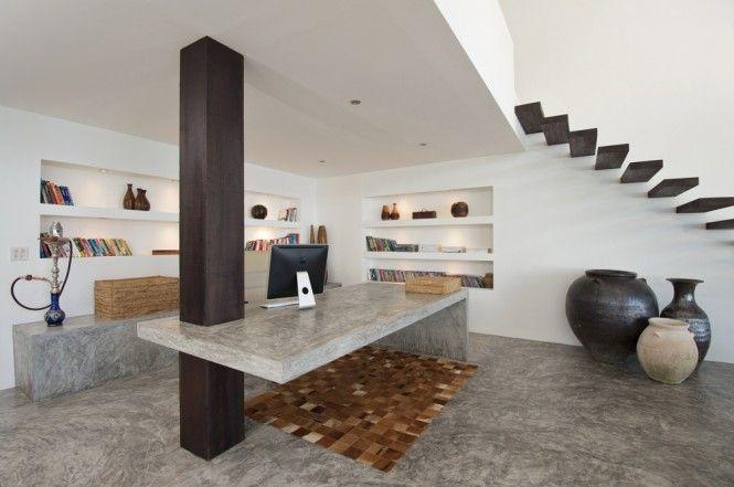 Thai getaway Casas del Sol, in Koh Tao by Australian Interior Designer, Christina Saenz de Santamaria 4